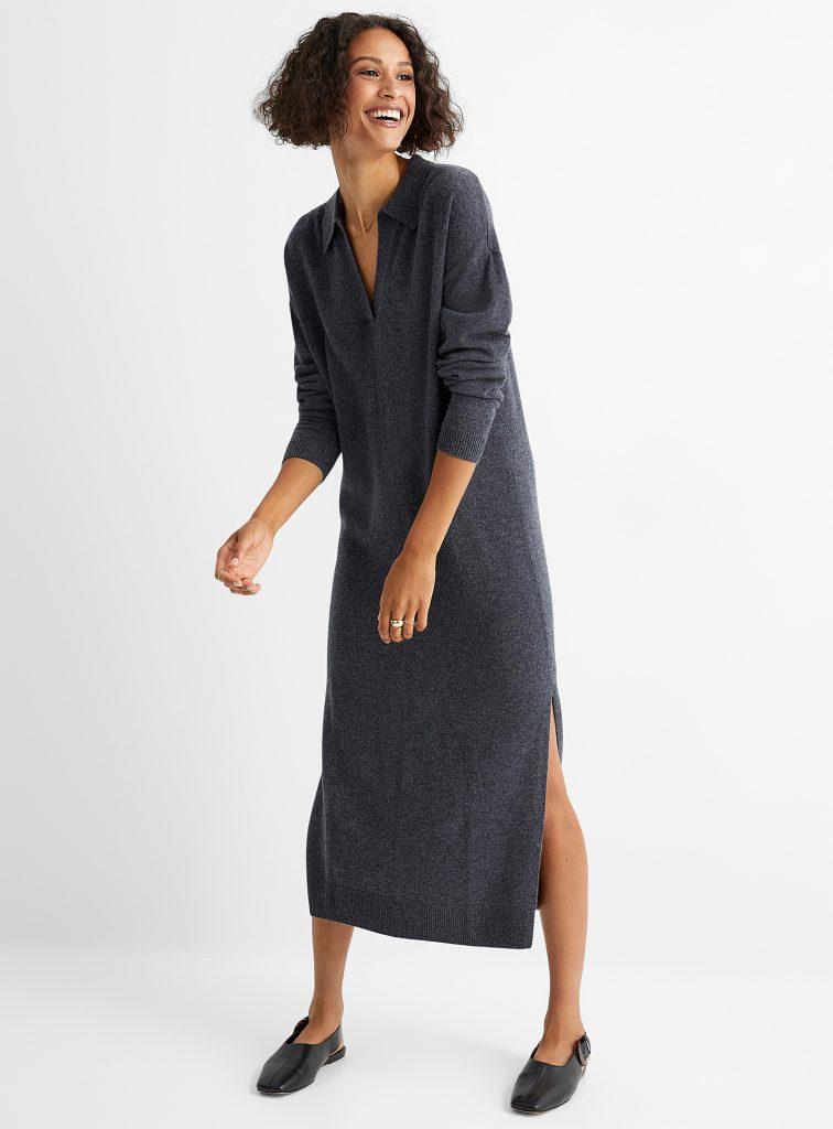 SHOPPING: 18 robes tendance pour l'automne 2021