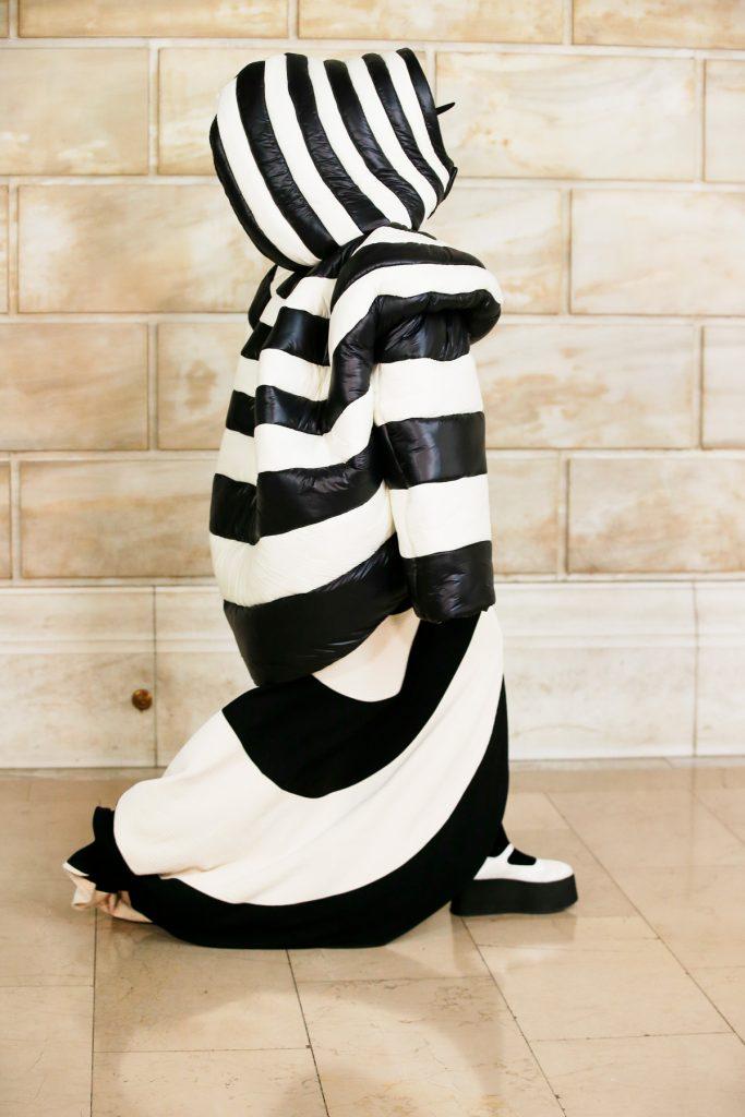 Défilé Marc Jacobs automne-hiver 2021-2022
