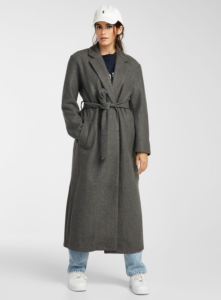 SHOPPING: 10 manteaux tendance pour l'automne 2021