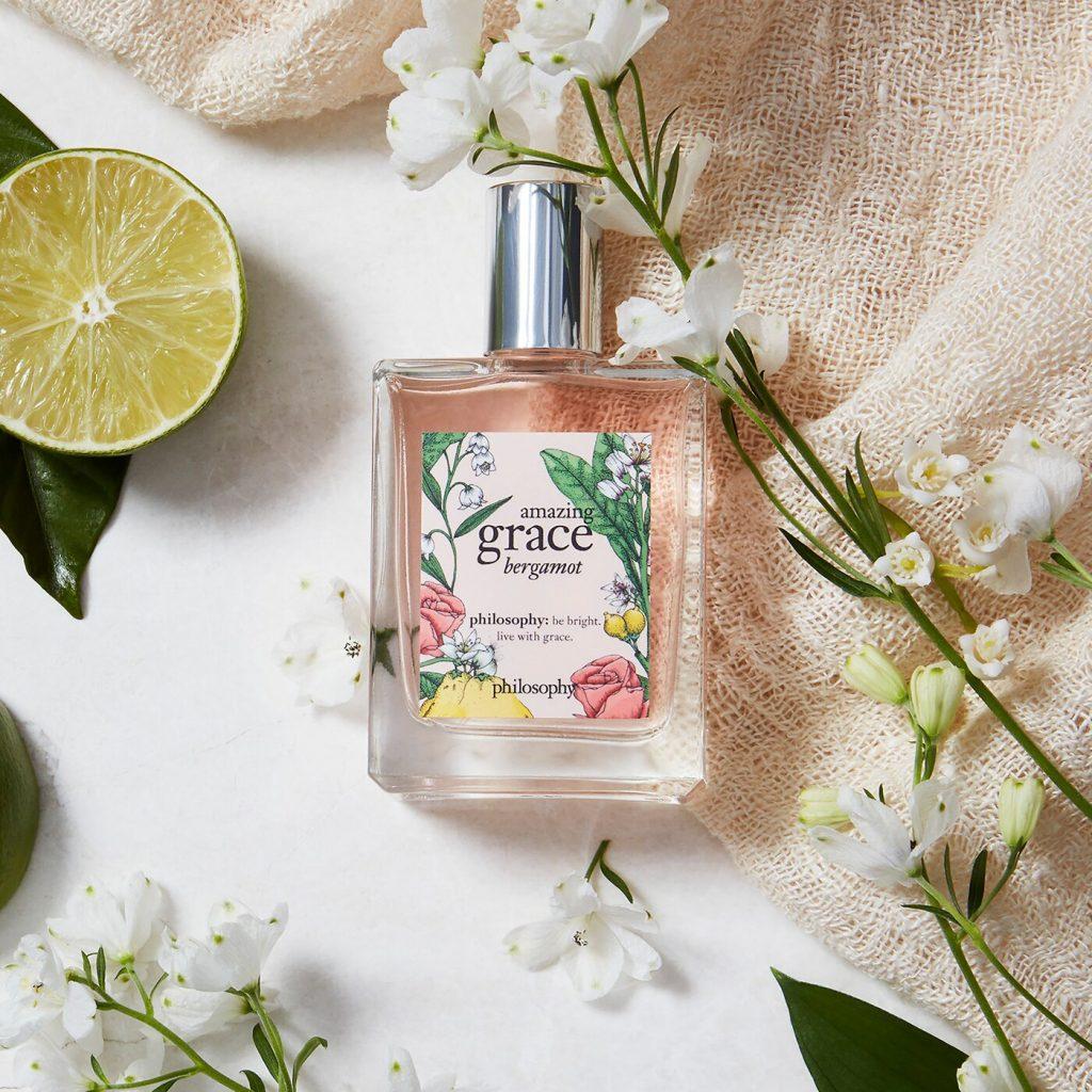 TOP ELLE: nos 5 parfums préférés pour la rentrée