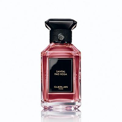 Les parfums boisés stars de la rentrée